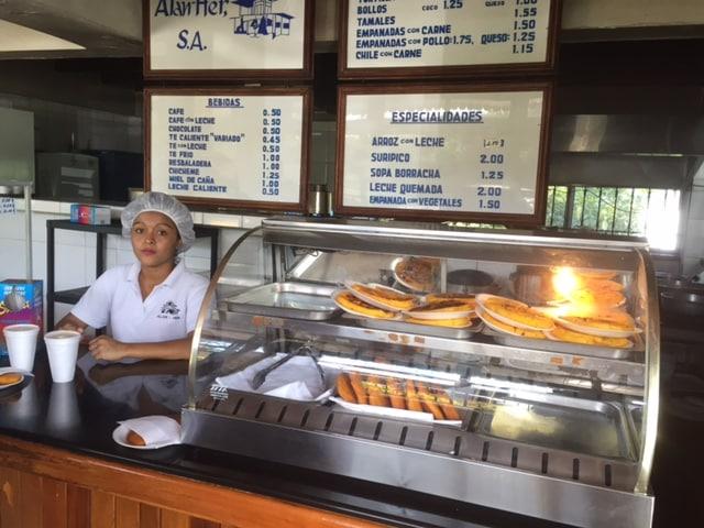 Panama is zelfvoorzienend in lokaal voedsel