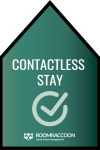 Contactless Stay Logo